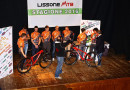 La presentazione del team di mountain bike Lissone Mtb 2016