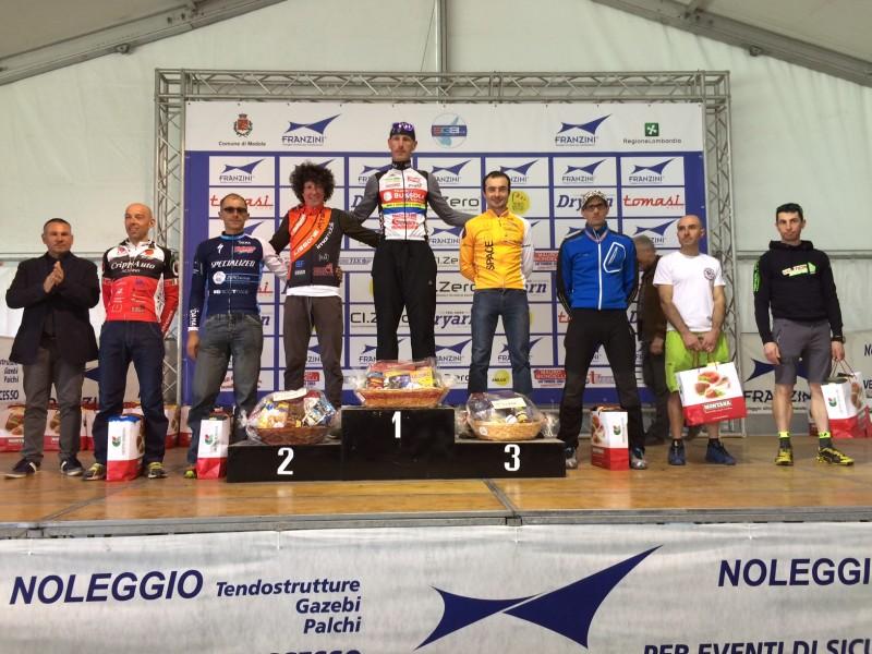 2016.03.20 Medole (Lanzi podio)