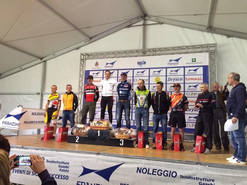 2016.03.20 Medole (Leva podio)