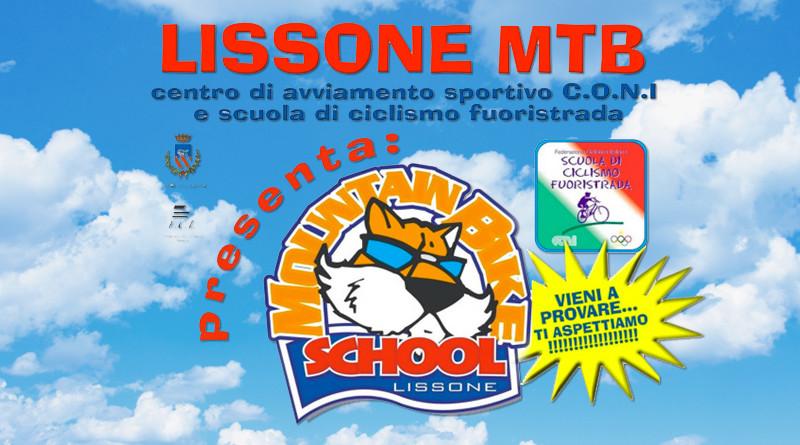 Lissone MTB School 2016