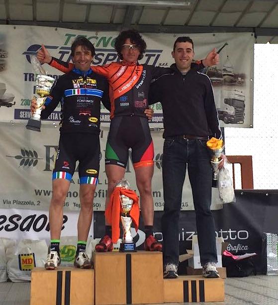 2016.04.03 Buglio in Monte (Stefano Lanzi) podio
