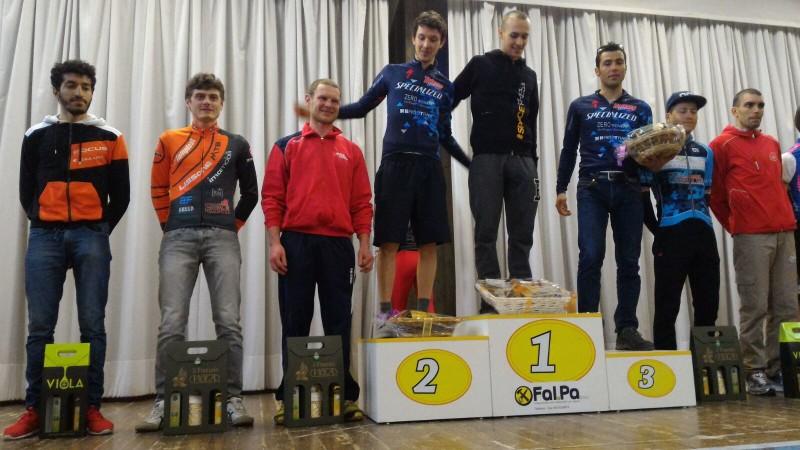 2016.04.17 Geninazza Roberto (6° Elite Master Sport)