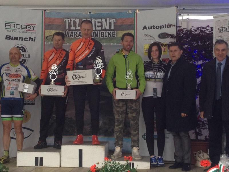 2016.04.24 Spilimbergo (podio Master 6-Lanzi e Togni)