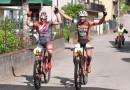 Vittoria di Stefano Lanzi alla Colmen Bike Race.