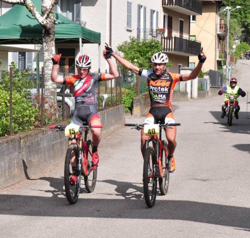 2016.04.24 Colmen Bike Race-Arrivo (Stefano Lanzi)