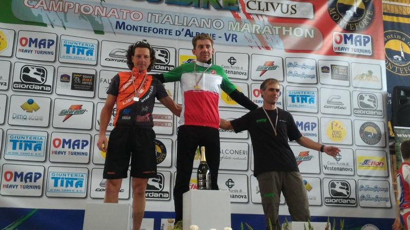 2016.05.29 Campionati Italiani (Stefano Lanzi-Master 2)