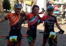 In Valtellina gli atleti del Lissone MTB dettano legge.