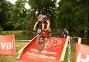 Photogallery dai Campionati italiani XC Courmayeur