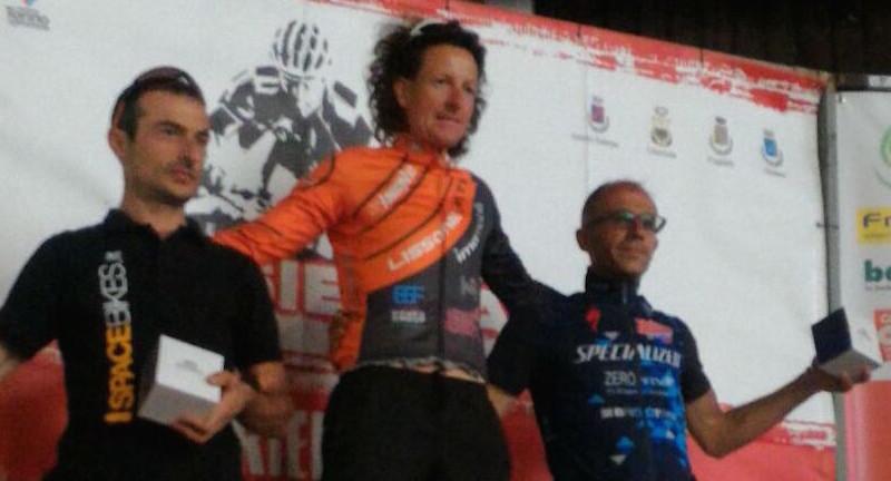 2016.07.03 Sestriere (podio Lanzi banner)