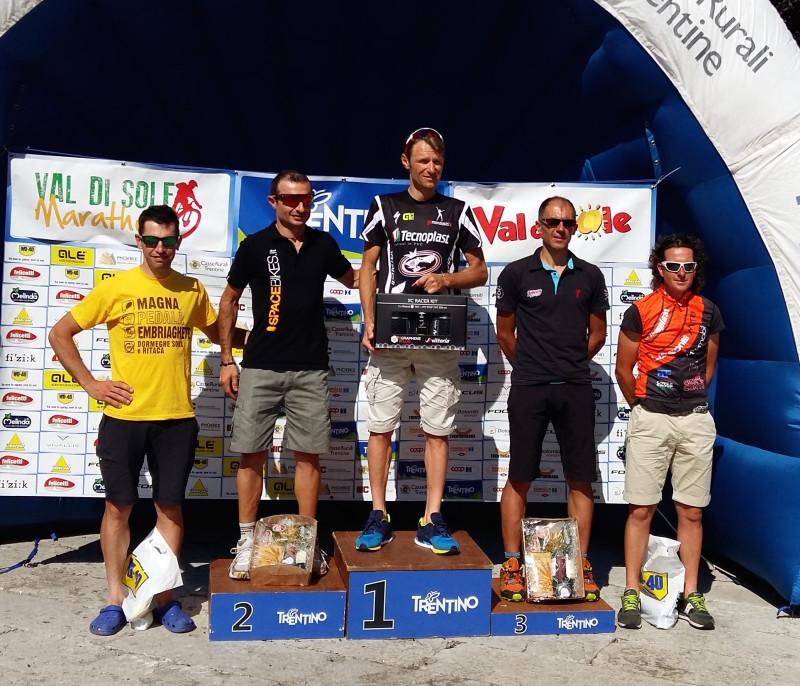 2016.08.28 Malè (podio M3 Lanzi)