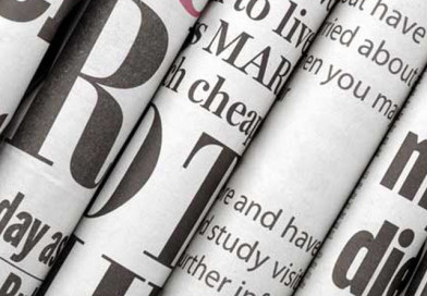 Rassegna stampa Gennaio