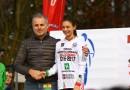 Martina Recalcati si conferma leader del Trofeo Piemonte-Lombardia.