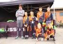 Gorla vince la Coppa Lodi. Le giovani ragazze protagoniste nel cross.