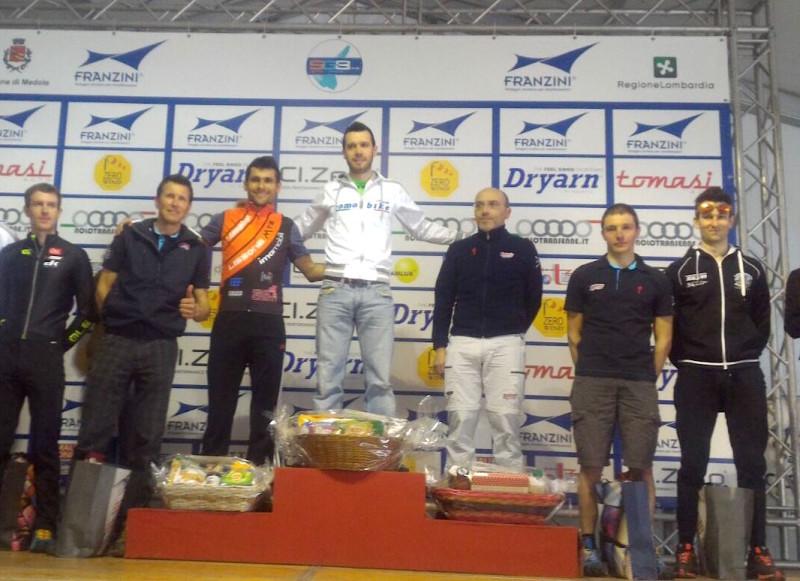 2017.03.19 Medole (podio M1 Togni)
