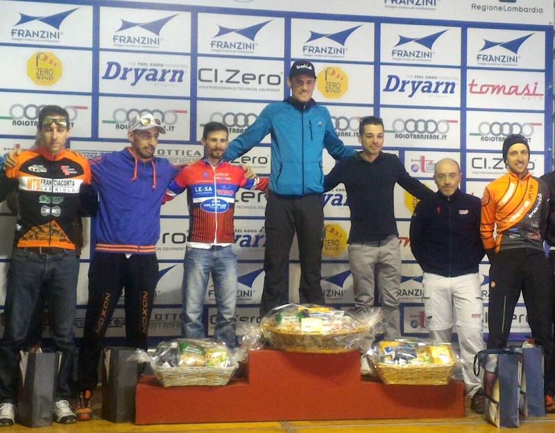 2017.03.19 Medole (podio M2 Montanari)