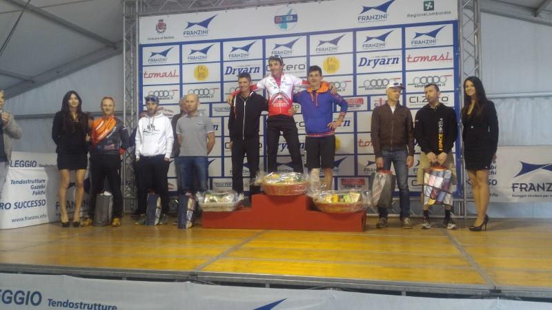 2017.03.19 Medole (podio M5 Leva)