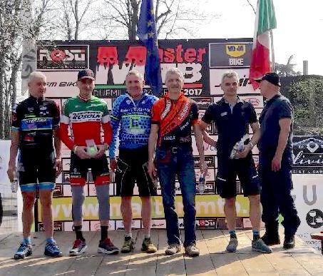 2017.03.26 Gussago (podio Fusar Bassini)