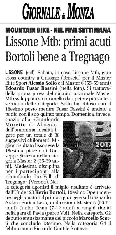 2017.03.28 IlGiornale di Monza (Fusar Bassini)