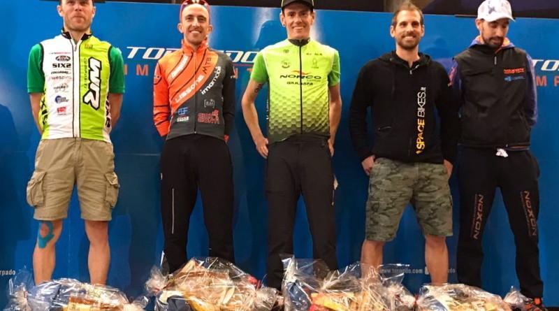 2017.04.02 Garda (podio Fabio Montanari)