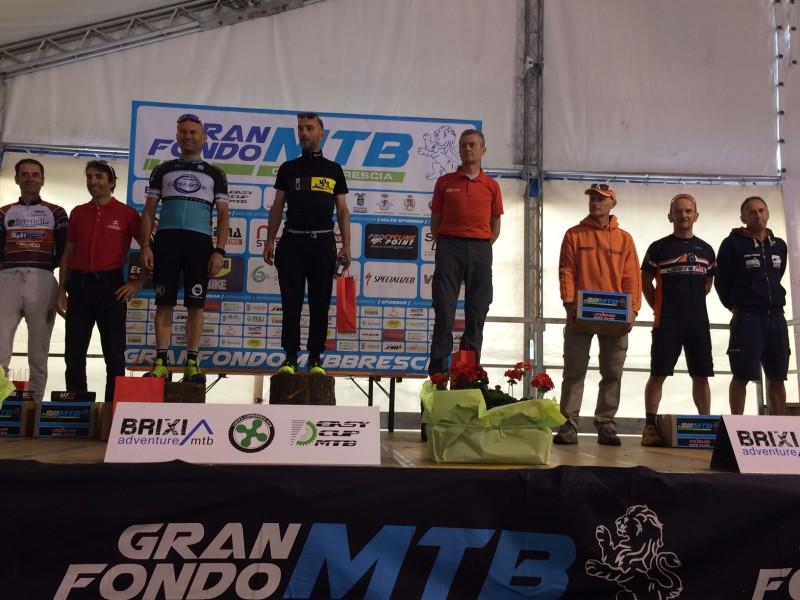 2017.04.23 Brescia (podio Leva)