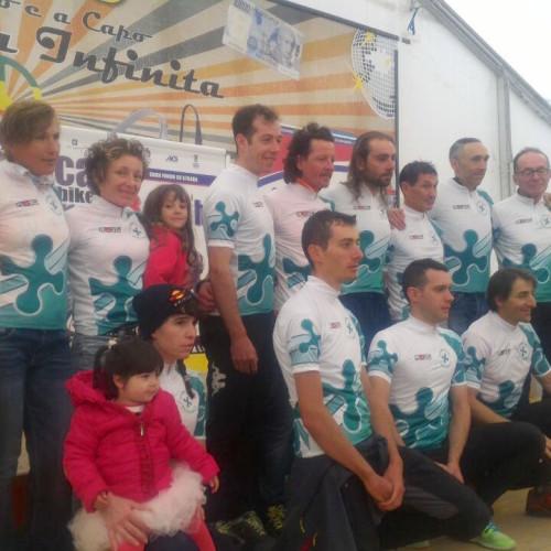 2017.05.07 Odolo (campioni regionali Lanzi-Tosato)