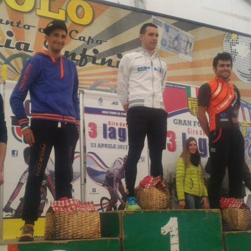 2017.05.07 Odolo (podio M1 Togni)