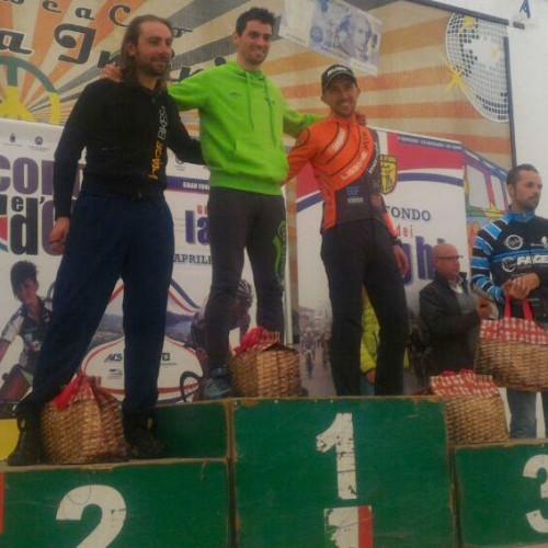 2017.05.07 Odolo (podio M2 Montanari)