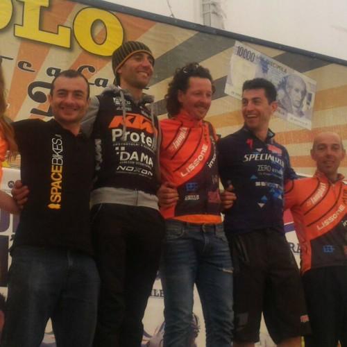 2017.05.07 Odolo (podio M3 Lanzi-Gaffuri)
