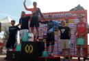 Strepitosi Lanzi e Montanari nella Capoliveri Legend-UCI Marathon Series!