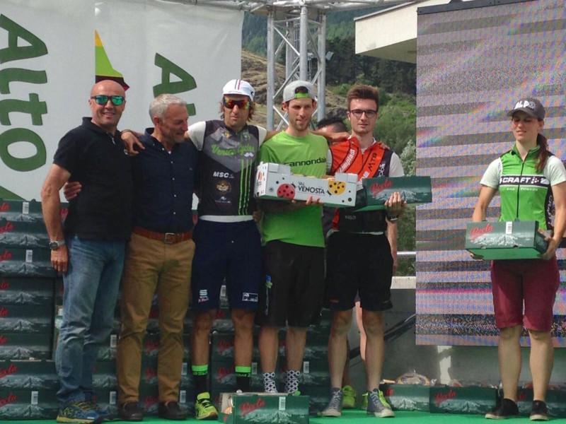 2017.06.02 Ortler Bike Marathon (Bortoli)