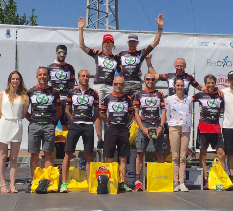 2017.06.04 Becycle Race (podio Montanari)
