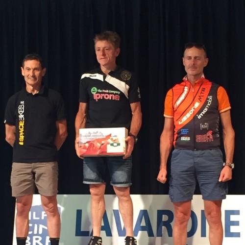 2017.06.11 Lavarone (podio Giuseppe Lanzi)