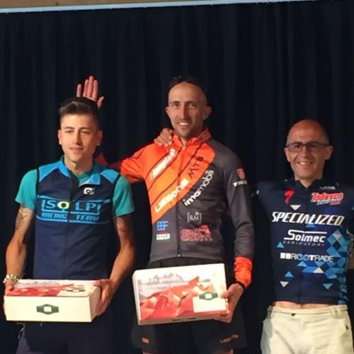 2017.06.11 Lavarone (podio Montanari)