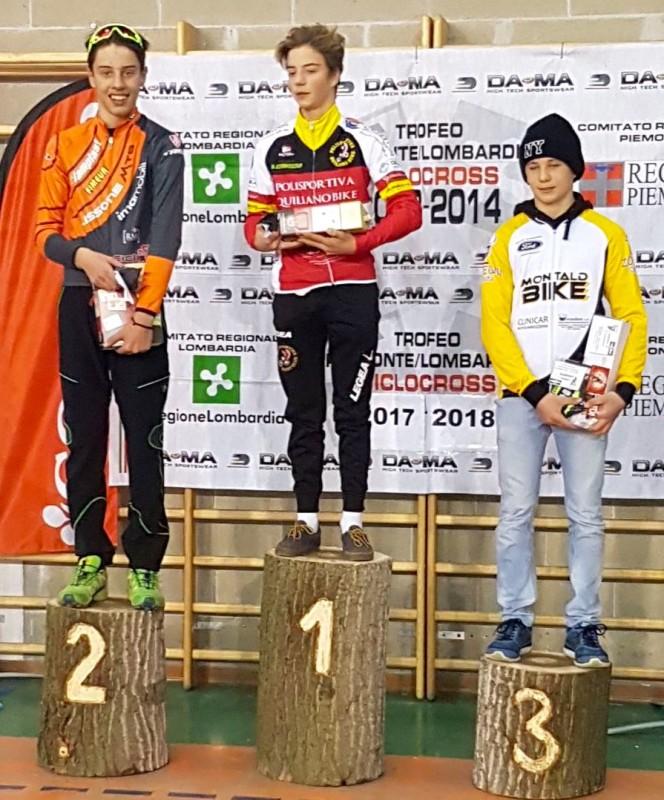 2017.12.10 Buttigliera d'Asti (podio Cenni)