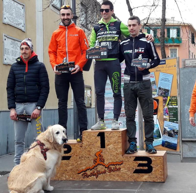 2018.02.18 Portofino (podio Riccardo Rizzi)