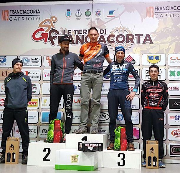 2018.02.25 Adro (podio Alessio Curnis)