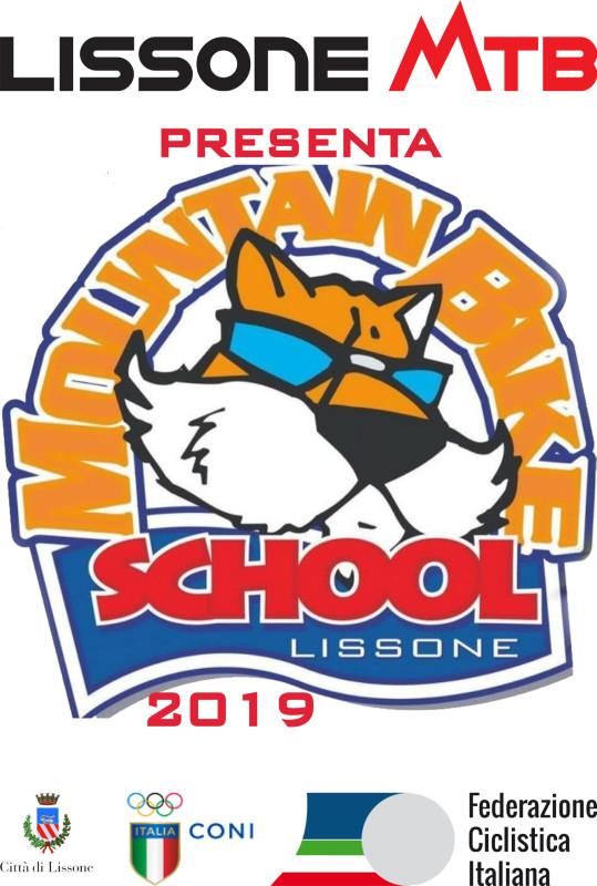 Lissone MTB School 2019