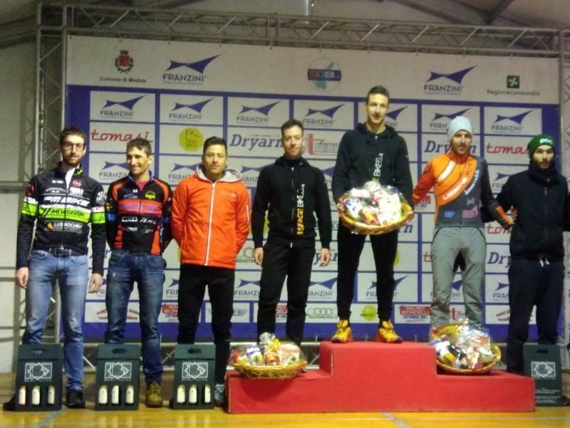 2018.03.11 Medole (3° M1 Alessandro Tonello,4° Andrea Zampedri)