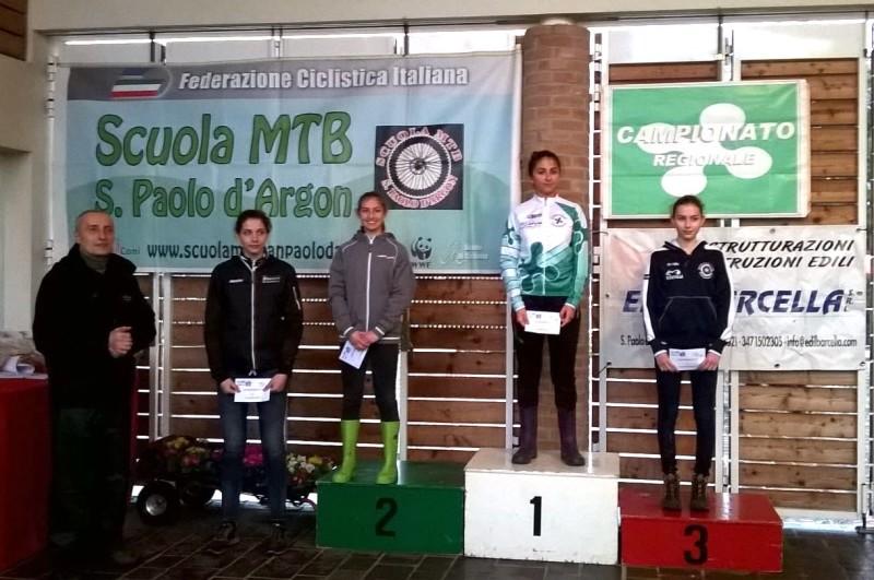 2018.03.11 San Paolo d'Argon (podio Recalcati)
