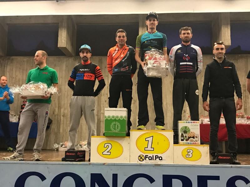 2018.04.15 Garda (podio M2 Maiuolo e Rizzi)
