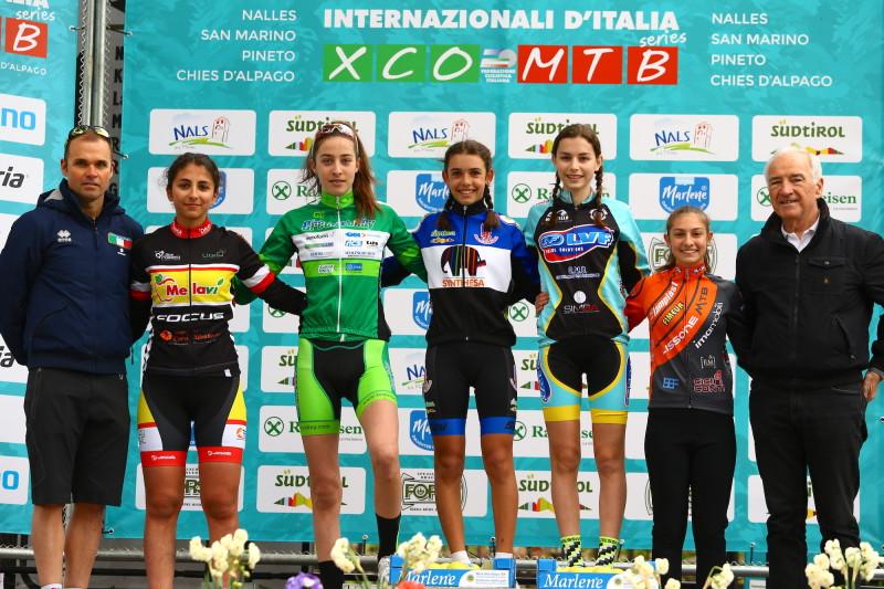 2018.04.15 Nalles (podio Recalcati)
