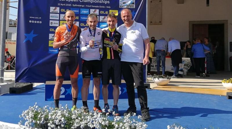 2018.04.22 Spilimbergo (podio Montanari)