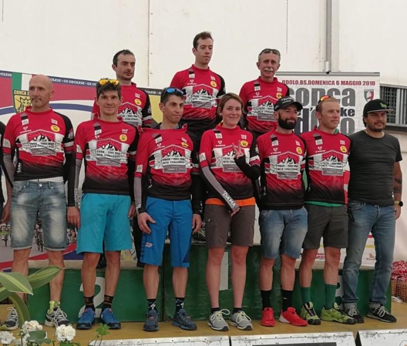 2018.05.06 Odolo (leader circuito Trek-Selene Colombi)