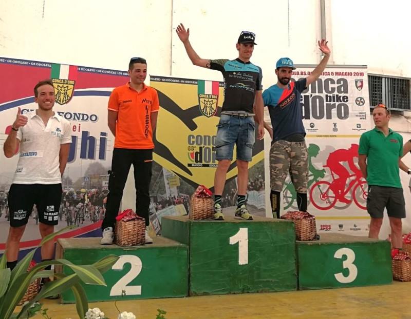 2018.05.06 Odolo (podio Alessandro Maiuolo M2)