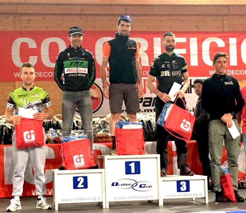 2018.05.13 Parre (podio vittoria Mattia Finazzi ELMT)