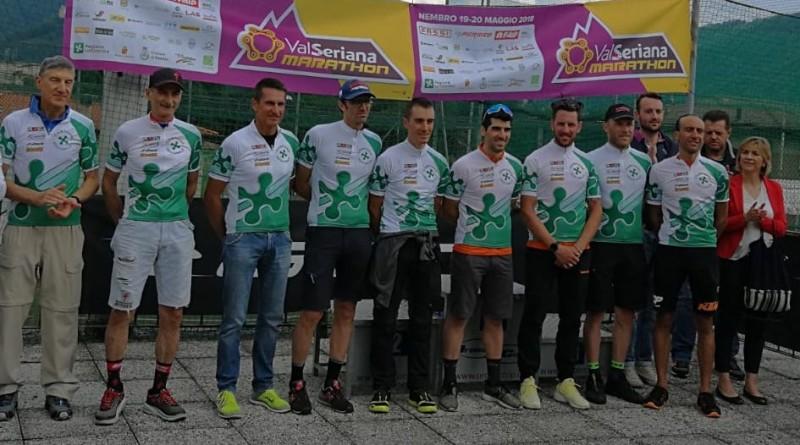 2018.05.20 Nembro (Campioni regionali Marathon)