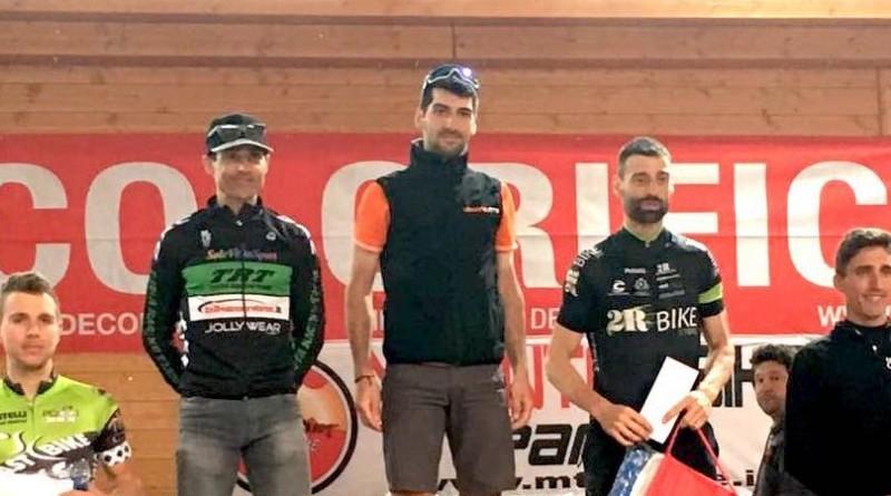 index2018.05.13 Parre (podio vittoria Mattia Finazzi ELMT)