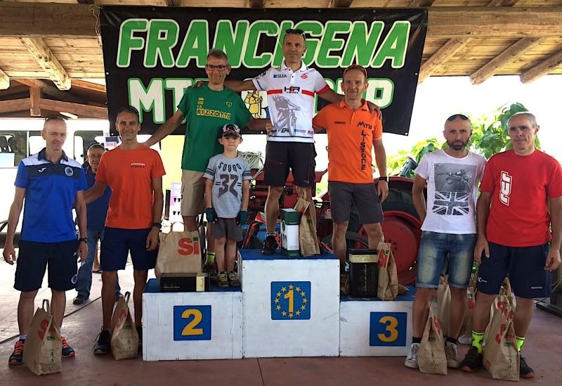 2018.06.10 San Colombano al Lambro (podio M5 Leva)