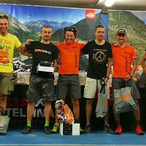 2018.07.28 Bormio (podio M3-1° Lanzi,4° Montanari)