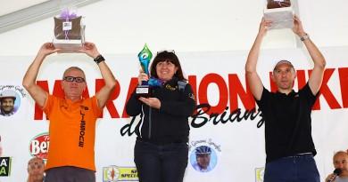 Festa sociale alla Marathon Bike della Brianza.